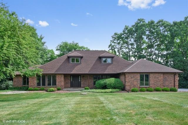 7 Mohawk Court, South Barrington, IL 60010 (MLS #10041933) :: The Jacobs Group