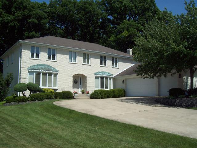 7246 Pottawatomi Drive, Palos Heights, IL 60463 (MLS #10042049) :: Lewke Partners