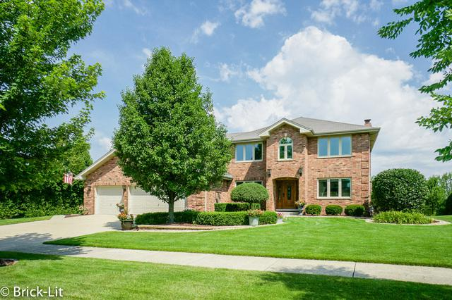 10632 Connemara Court, Mokena, IL 60448 (MLS #10042306) :: Littlefield Group