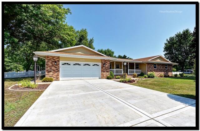 575 W Evergreen Street, Essex, IL 60935 (MLS #10042413) :: Domain Realty