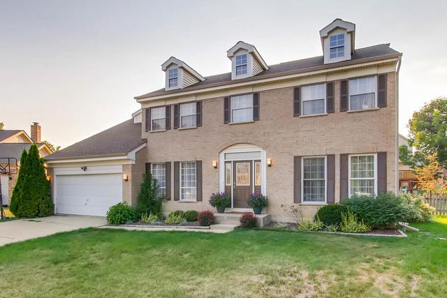126 N Hampshire Court, Bloomingdale, IL 60108 (MLS #10042630) :: Littlefield Group