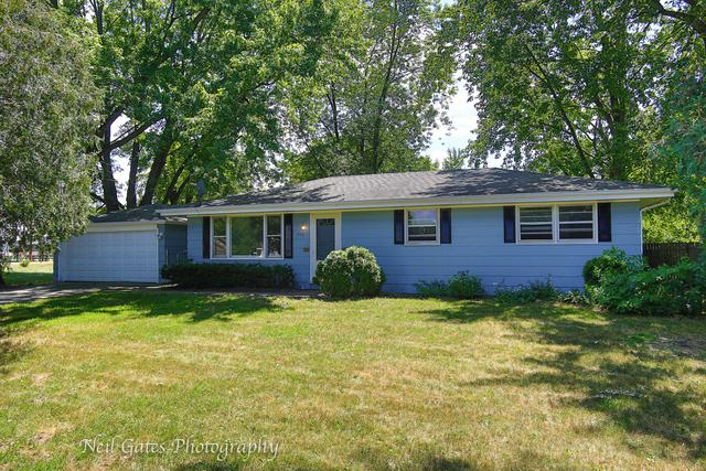 353 David Court, Braidwood, IL 60408 (MLS #10042638) :: Domain Realty