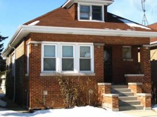 5432 S Francisco Avenue, Chicago, IL 60632 (MLS #10042842) :: Littlefield Group