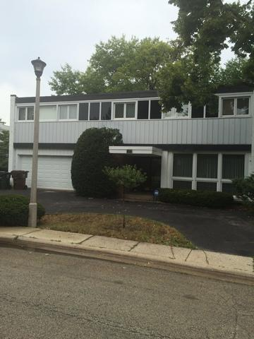 8928 N Kilbourn Avenue, Skokie, IL 60076 (MLS #10042865) :: The Jacobs Group