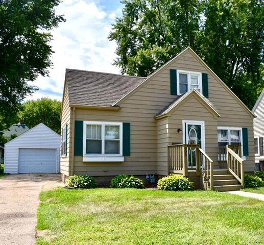 905 Leroy Avenue, Rock Falls, IL 61071 (MLS #10042994) :: The Jacobs Group