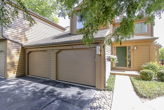 859 Shoreline Road #1, Lake Barrington, IL 60010 (MLS #10043113) :: Domain Realty