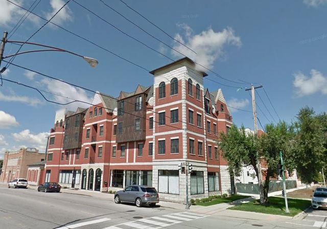 4234 S Ellis Avenue 2B, Chicago, IL 60653 (MLS #10043134) :: Lewke Partners