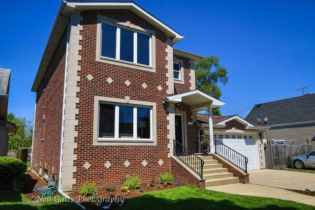 2714 Hessing Street, River Grove, IL 60171 (MLS #10043157) :: Littlefield Group