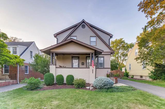 361 W Alexander Boulevard, Elmhurst, IL 60126 (MLS #10043283) :: MKT Properties | Keller Williams