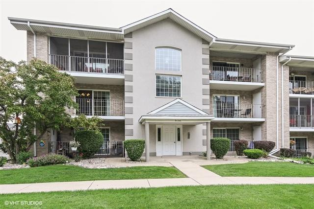 9158 W 95th Street 2A, Hickory Hills, IL 60457 (MLS #10043381) :: The Wexler Group at Keller Williams Preferred Realty