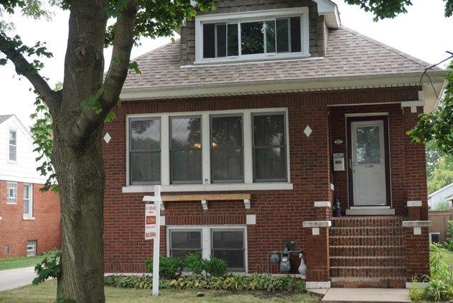 3920 Elmwood Avenue, Stickney, IL 60402 (MLS #10043479) :: Domain Realty