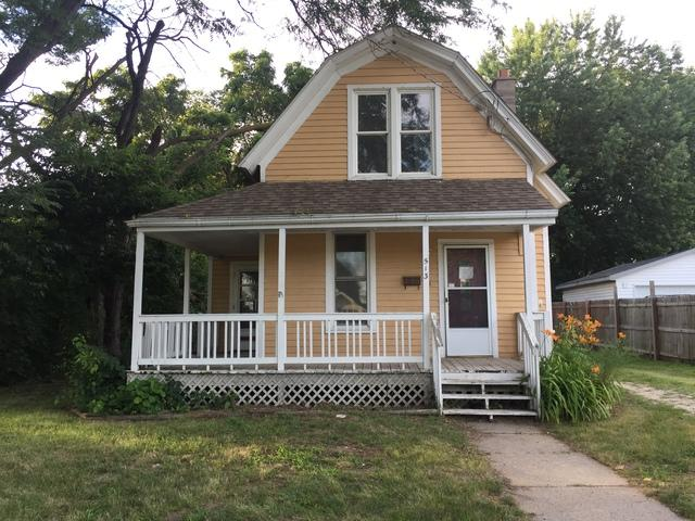 513 Dixon Avenue, Rock Falls, IL 61071 (MLS #10043548) :: The Jacobs Group