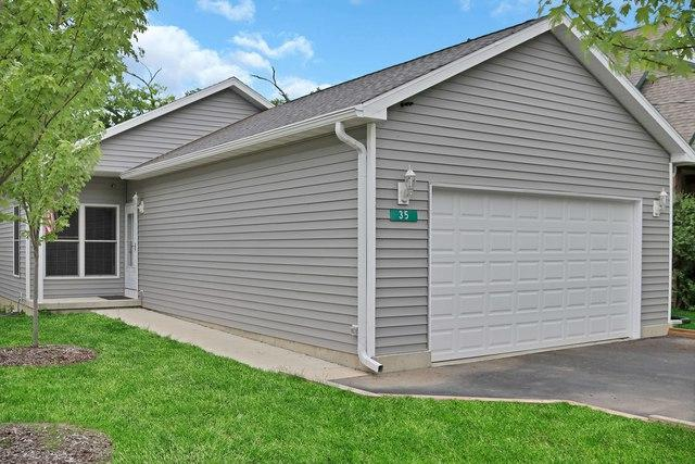 35 Rushmore Road, Fox Lake, IL 60020 (MLS #10043600) :: Littlefield Group