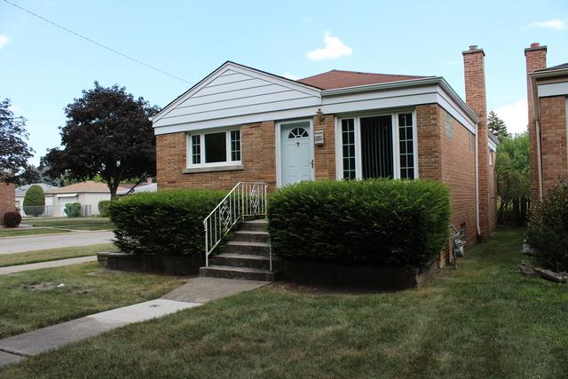 2301 Forest Avenue, North Riverside, IL 60546 (MLS #10043622) :: The Jacobs Group