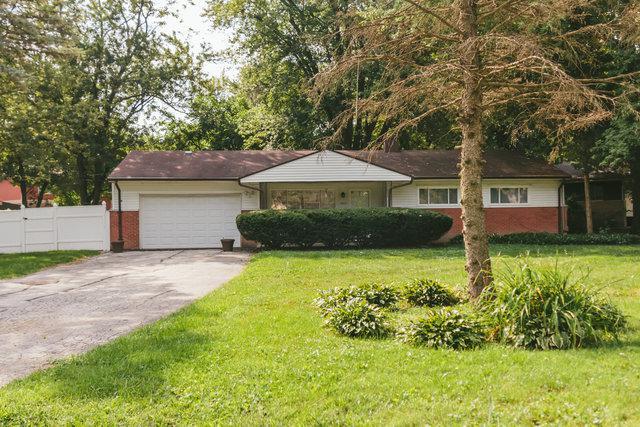16003 Spaulding Avenue, Markham, IL 60428 (MLS #10043678) :: Domain Realty