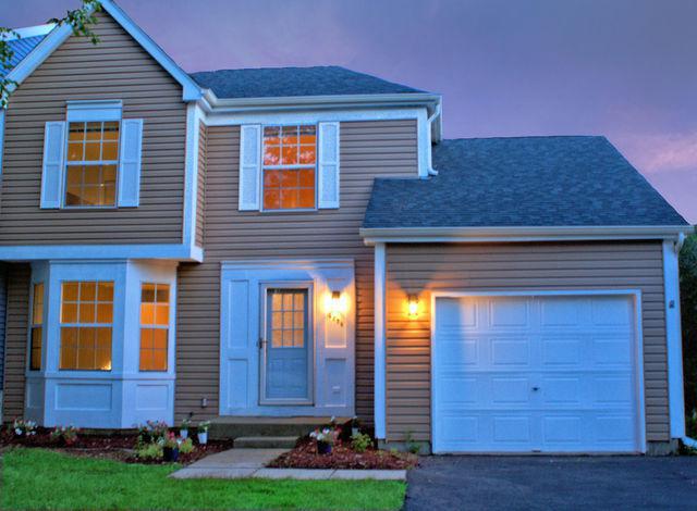 6296 Eagle Ridge Drive, Gurnee, IL 60031 (MLS #10043692) :: Domain Realty