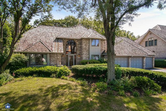 14713 Crystal Tree Drive, Orland Park, IL 60462 (MLS #10043700) :: The Wexler Group at Keller Williams Preferred Realty