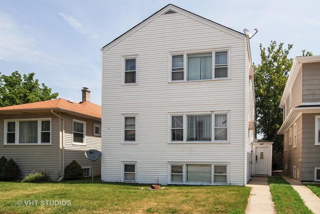 1434 Circle Avenue, Forest Park, IL 60130 (MLS #10043745) :: Domain Realty