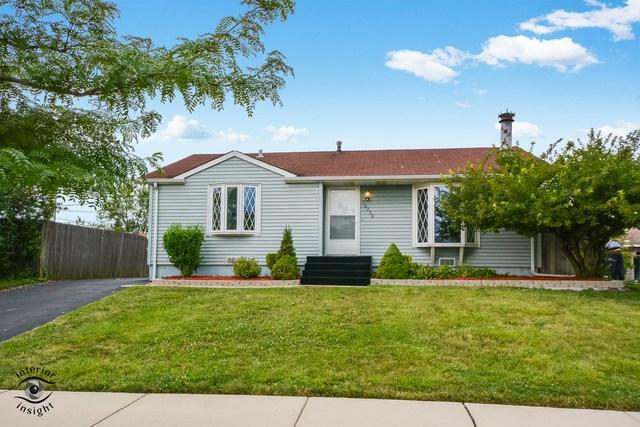 16230 S Haven Avenue, Orland Hills, IL 60487 (MLS #10043746) :: The Jacobs Group