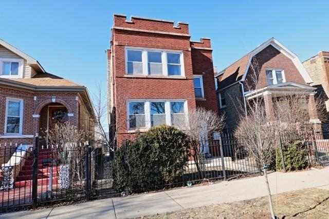 1820 N Harding Avenue, Chicago, IL 60647 (MLS #10043771) :: Littlefield Group