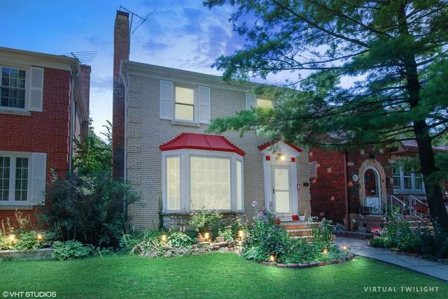 1851 N Nagle Avenue, Chicago, IL 60707 (MLS #10043921) :: Touchstone Group