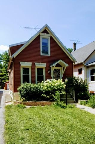 10346 S Walden Parkway, Chicago, IL 60643 (MLS #10044144) :: Littlefield Group