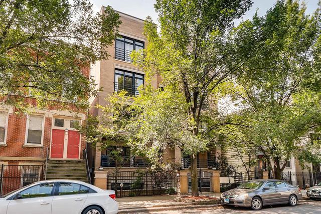 1455 W Thomas Street 1E, Chicago, IL 60642 (MLS #10044229) :: MKT Properties | Keller Williams