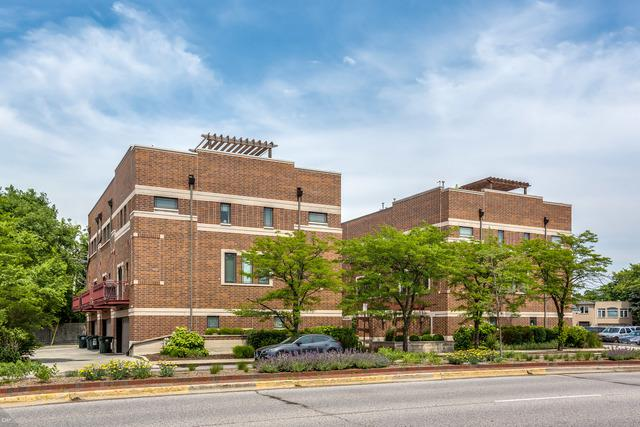 6523 N Lincoln Avenue, Lincolnwood, IL 60712 (MLS #10044285) :: Littlefield Group
