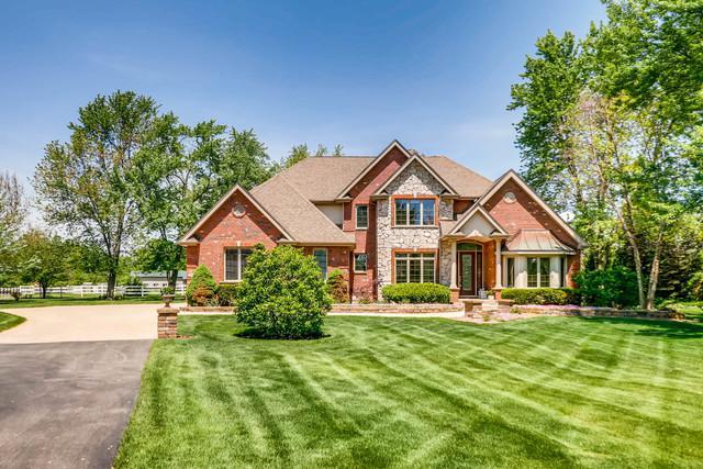 14754 W 147th Street, Homer Glen, IL 60491 (MLS #10044321) :: Domain Realty