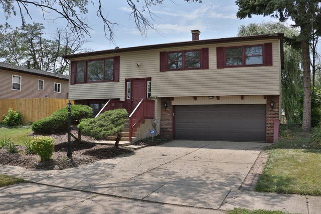 20078 Lakewood Avenue, Lynwood, IL 60411 (MLS #10044350) :: Domain Realty