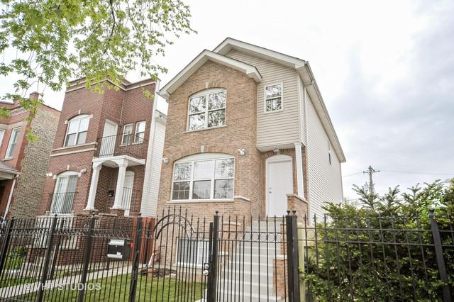 2422 N Kildare Avenue, Chicago, IL 60639 (MLS #10044369) :: Littlefield Group