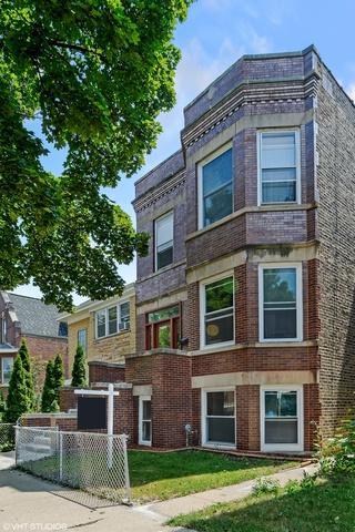 3533 W School Street, Chicago, IL 60618 (MLS #10044392) :: Littlefield Group