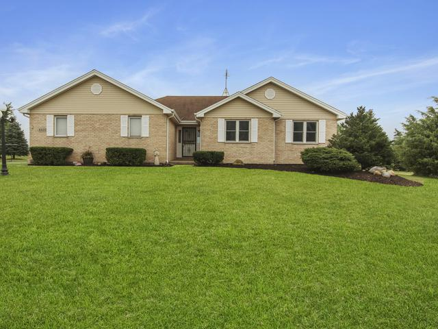 6429 W Eagle Lake Road, Peotone, IL 60468 (MLS #10044486) :: The Jacobs Group