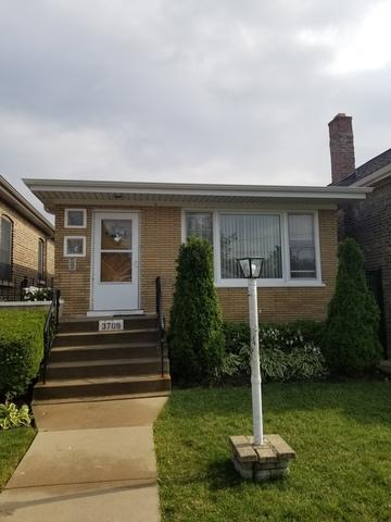 3709 W 55th Place, Chicago, IL 60629 (MLS #10044560) :: Domain Realty