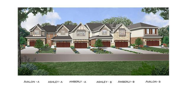 751 Meacham Road 4B, Elk Grove Village, IL 60007 (MLS #10044575) :: Domain Realty