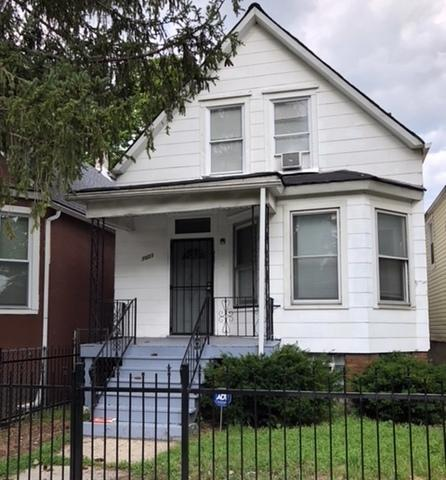 7023 S Lowe Avenue, Chicago, IL 60621 (MLS #10044580) :: Littlefield Group