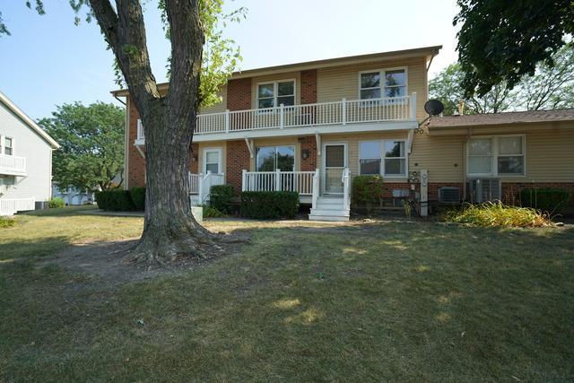 331 Hampton Court B, Bloomingdale, IL 60108 (MLS #10044585) :: Domain Realty