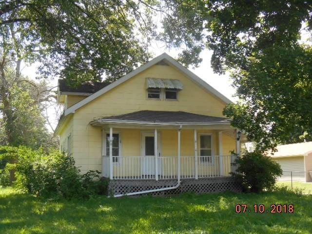 410 N Benton Street, Winnebago, IL 61088 (MLS #10044626) :: The Jacobs Group