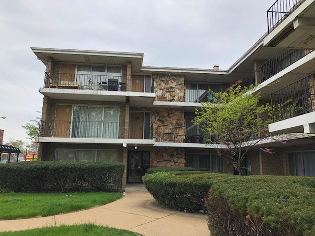 5300 S Kedzie Avenue #202, Chicago, IL 60632 (MLS #10044741) :: Littlefield Group