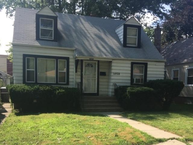 14928 Grant Street, Dolton, IL 60419 (MLS #10044746) :: Domain Realty