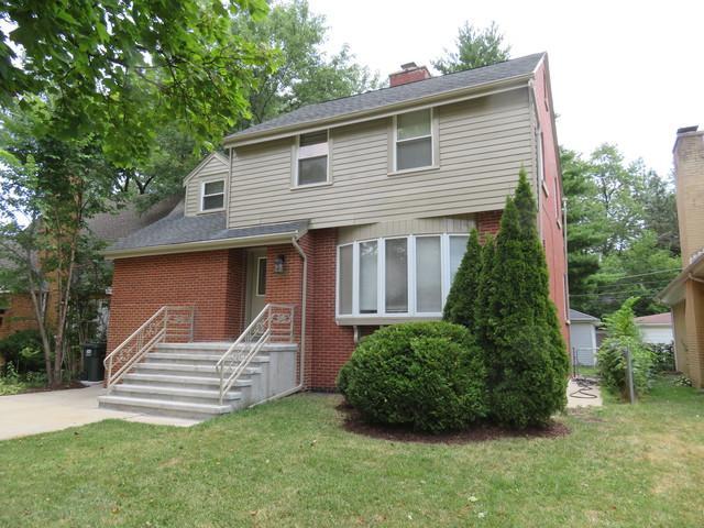 6847 N Kildare Avenue, Lincolnwood, IL 60712 (MLS #10044773) :: Littlefield Group