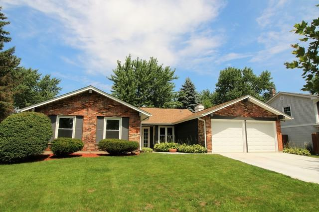 249 Hawthorne Drive, Bloomingdale, IL 60108 (MLS #10044822) :: Domain Realty