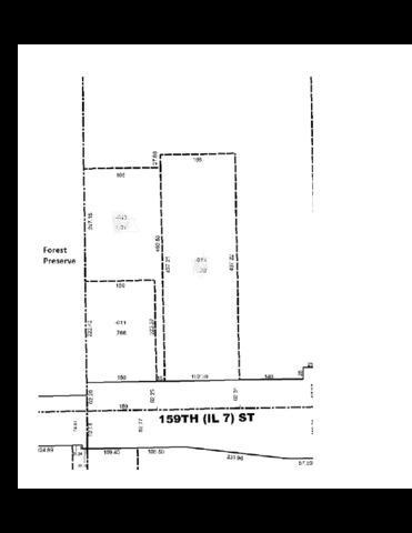 15540-50 159th Street, Homer Glen, IL 60491 (MLS #10044848) :: The Spaniak Team