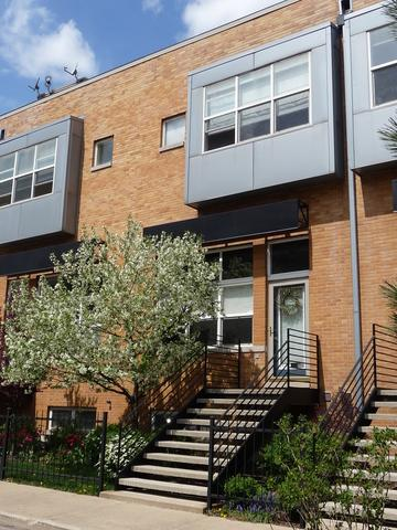 2532 W Bloomingdale Avenue, Chicago, IL 60647 (MLS #10044858) :: Property Consultants Realty