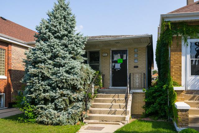 3410 W 54th Place, Chicago, IL 60632 (MLS #10044880) :: Littlefield Group