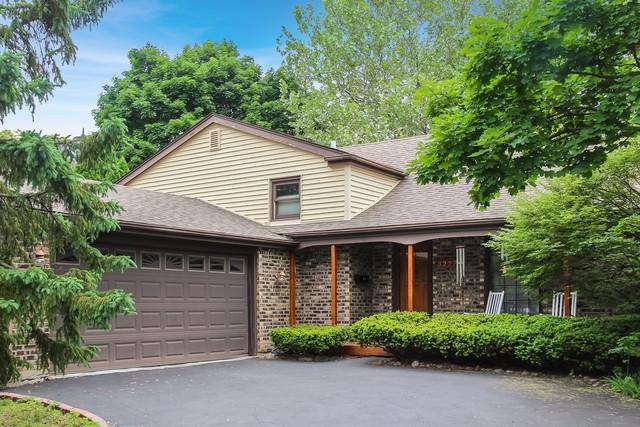 3227 N Volz Drive E, Arlington Heights, IL 60004 (MLS #10044985) :: Lewke Partners