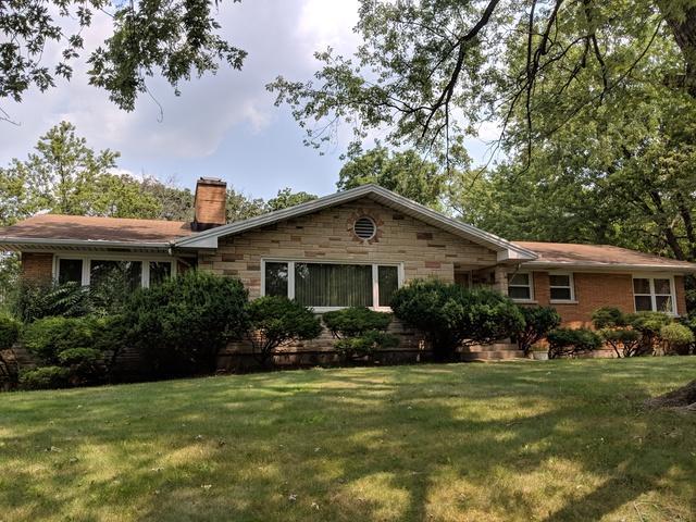 16471 Hillcrest Drive, Markham, IL 60428 (MLS #10044998) :: Domain Realty