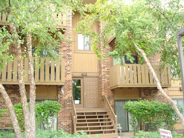 716 Prescott Drive #105, Roselle, IL 60172 (MLS #10045086) :: The Jacobs Group