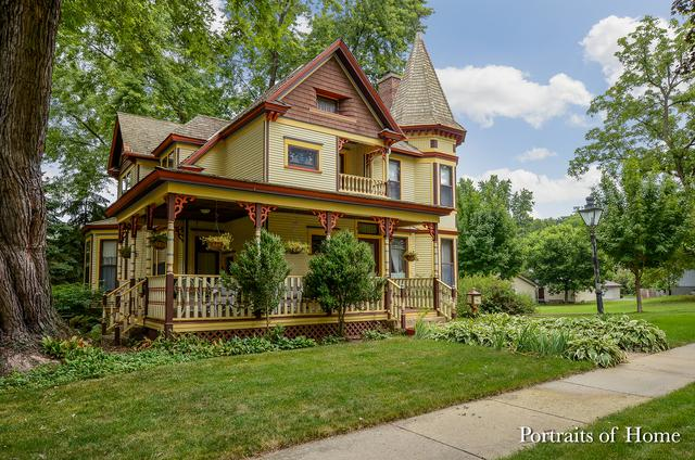 223 E Grand Lake Boulevard, West Chicago, IL 60185 (MLS #10045090) :: Littlefield Group