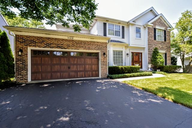 1143 Hummingbird Lane, Grayslake, IL 60030 (MLS #10045213) :: The Jacobs Group